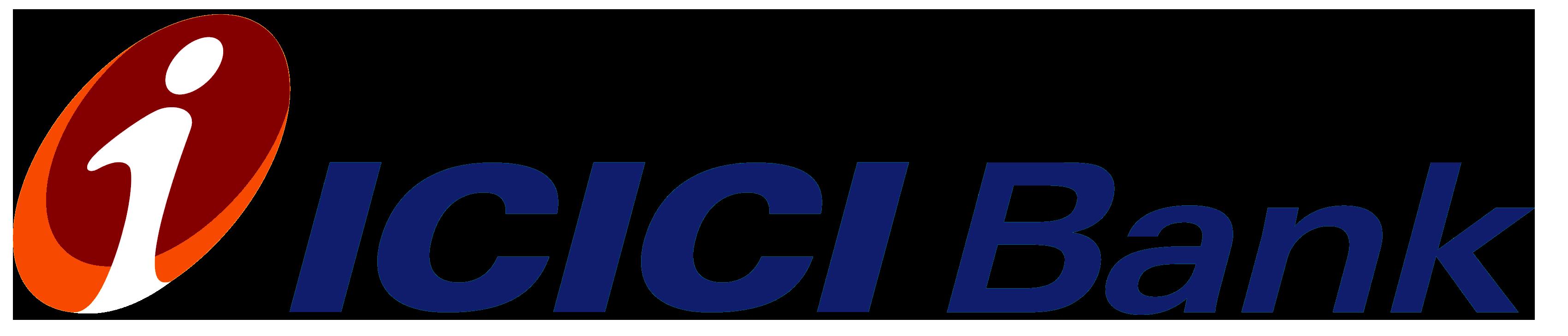 icici bank logo symbol
