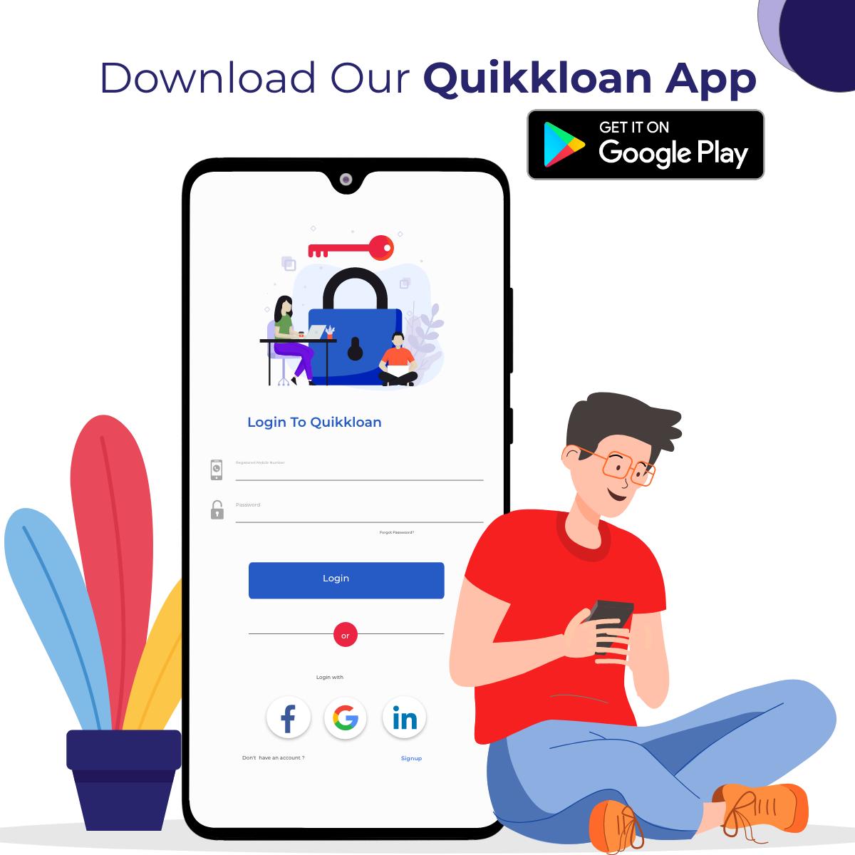 quikkloan App